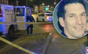 A photo of Zemir Begic, killed in violence related to the Ferguson protests