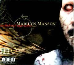 Marilyn Manson Old Fashioned Fascism