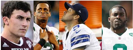 2014 an Intriguing Year for NFL Quarterbacks