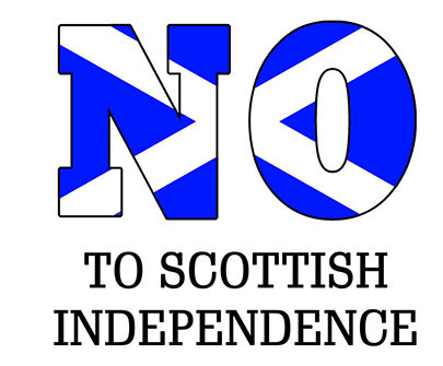 No to Scottish Independence – Article by Jason Stubbs