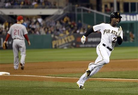 World Series Game Seven: Why McCutchen is so Great