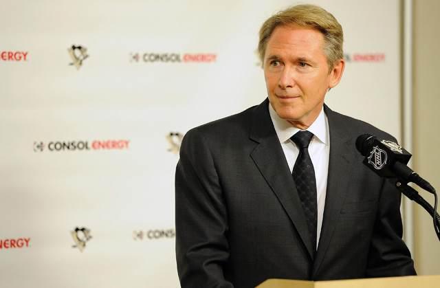 Penguins Hockey Week 1: New Faces – Fresh Start