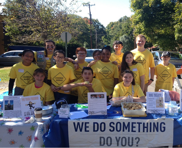 Do Something About… – By Kiara Devese and Ethan Woodfill