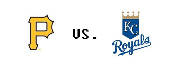 Why All Pirates Fans Should Be Rooting for Kansas City Tonight
