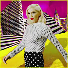 "Gwen Stefani Grows Up with ""Baby Don't Lie"" Single"
