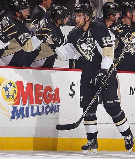 "Penguins Hockey Week 10: Not so ""Mumpy"" Road"