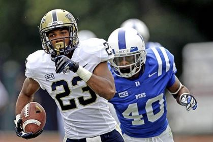 Tyler Boyd Should Consider Transferring