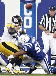 2005 Steelers Nostalgia