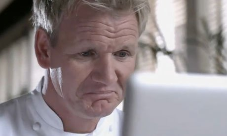 Love's Kitchen: Worst Movie Ever?