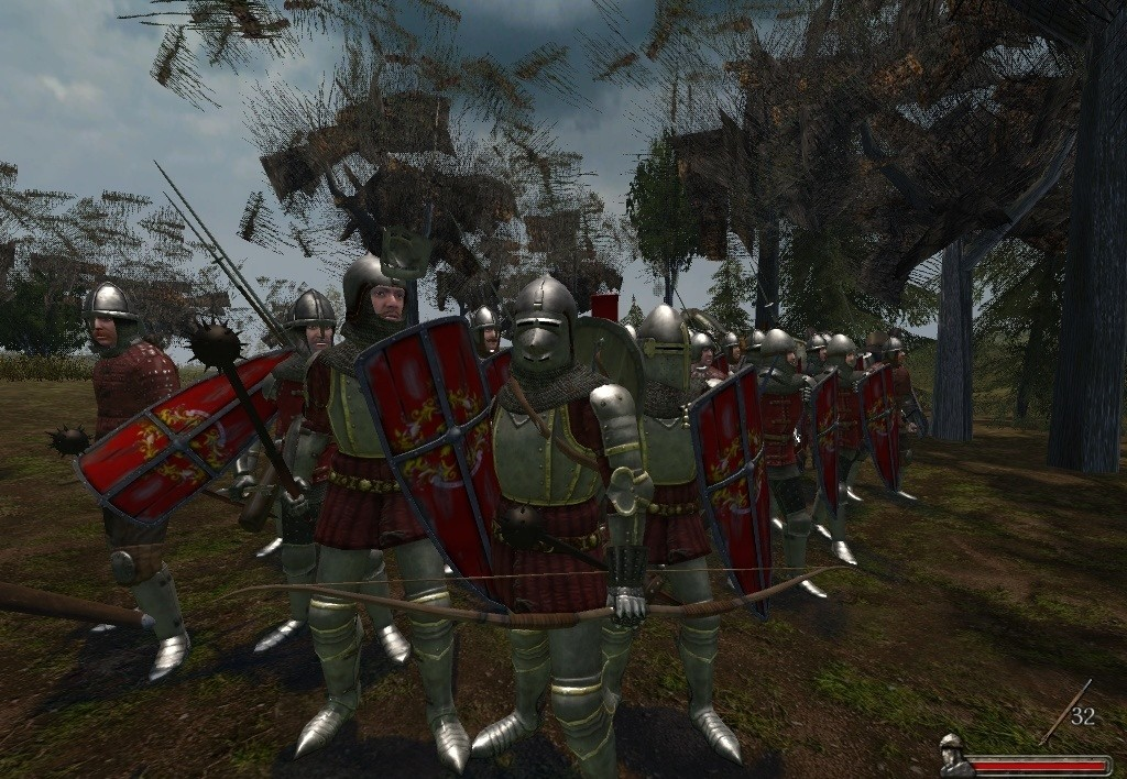 A Review of Mount & Blade: Warband