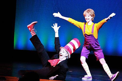 Seussical Closes With A Sold Out Show: Review