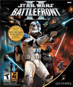 Star Wars Battlefront 2: Nostalgia Blaster Engage