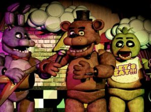Five Nights at Freddy's Review: The Spookiness is Just Starting