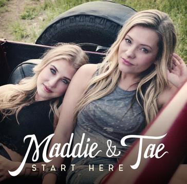 Maddie and Tae – Ironically cliche country