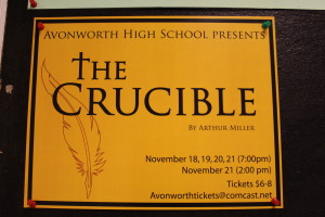 Fall Play Guest Reviews: Carrie Haney, Abigail Busse, Riley Galvis Praise Performances from The Crucible