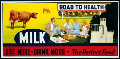 Is Milk Healthy? – Guest Editorial by Jagmeet Singh