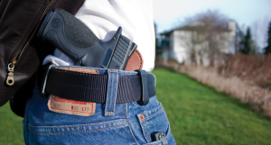 Outlawing Concealed Carry is Not a Safe Route – Guest Editorial by Noah Donovan