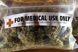 Support Legalizing Medical Marijuana – Guest Editorial by Zach Yeskatalas