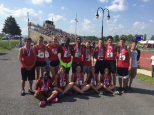 Twelve Athletes Take Home a Total of 49 Medals