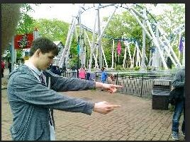 The Kennywood Adventure – Alexey Stern Reports on the Kennywood Field Trip