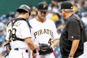 Pirates Disappointing But Not Worth Jumping Ship