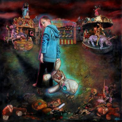 Ryan's Metal Reviews: Children of the Korn: The Serenity of Suffering