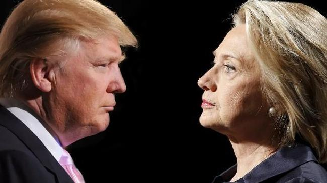Election 2016 Editorials from Carrie Haney and Ethan Trent: How Did Clinton and Trump End Up The Candidates?