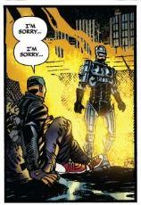 Don't Open, Reviews Inside #4: terminator robocop 404 Title not found