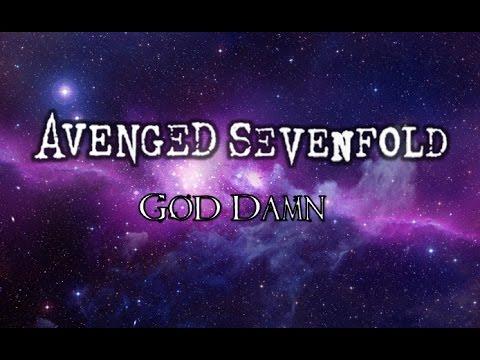 Ryan's Metal Reviews: Avenged Sevenfold Starts Thrashin' Against Politics
