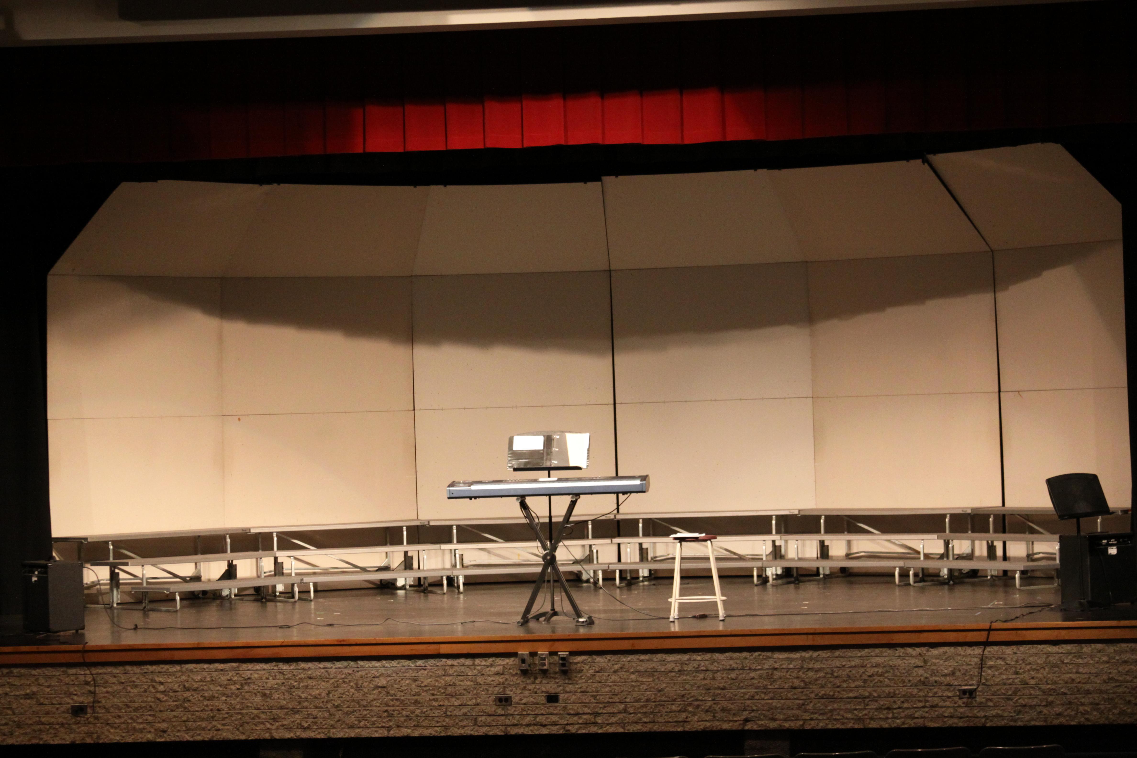 The Auditorium Beat day 3