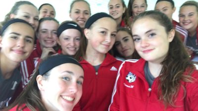 Girls Soccer Team Update