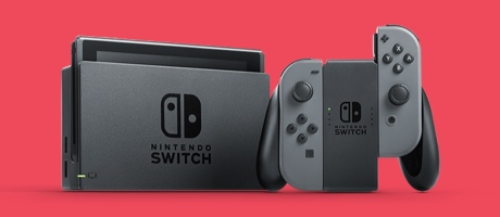 Nintendo Switch: A Threat In The Console War