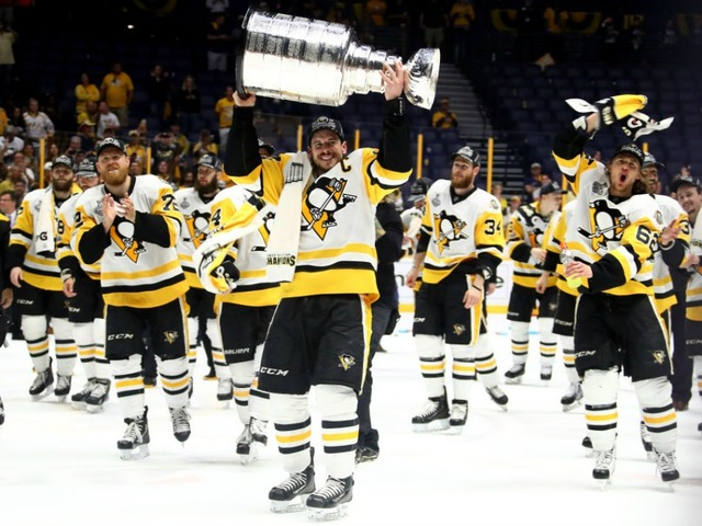 Best of 2017 Pittsburgh Sports