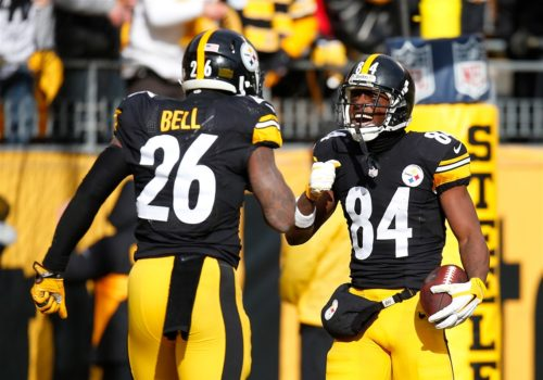 Steelers Road to Number 7