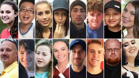 Guest Editorial by Summer Skillen: Walkout Best For Honoring Victims Of Parkland Shooting