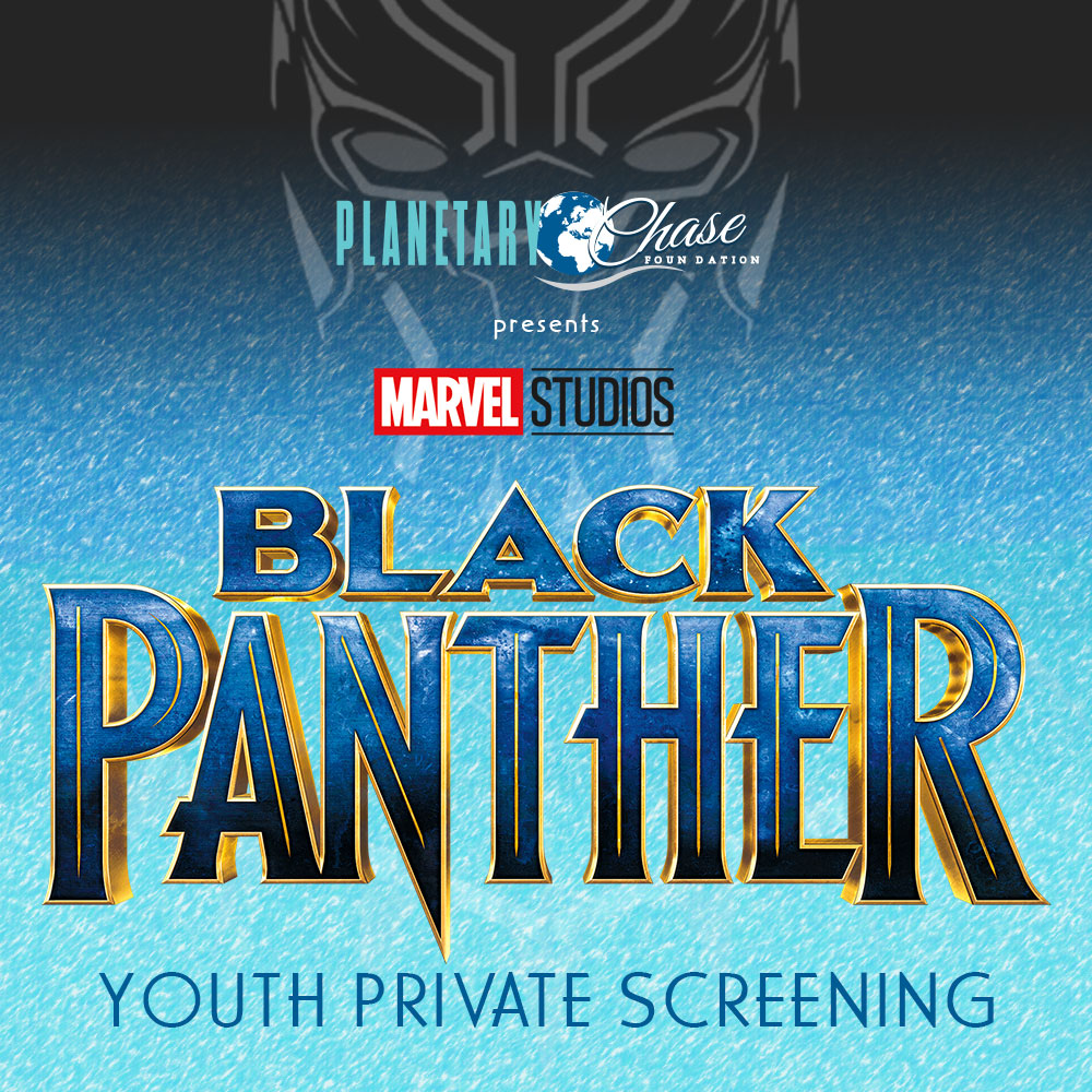 Full Text of Wiley Bozada's Editorial about the success of Black Panther
