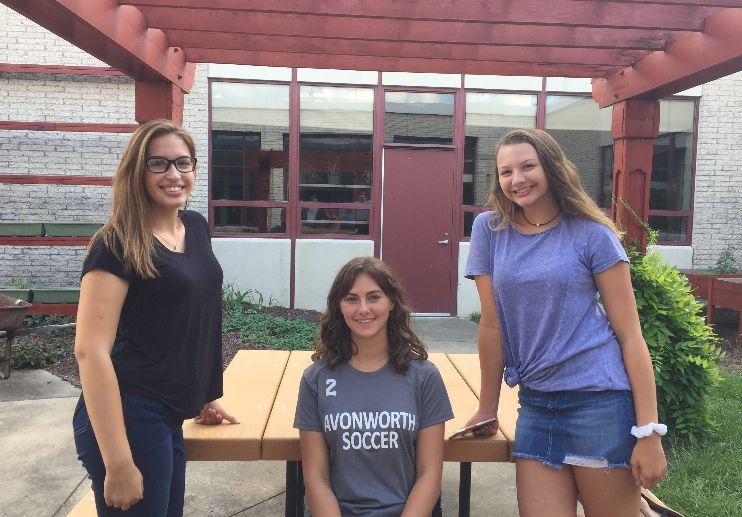 18-19 Student Council Expands Roles Through LEAD Time