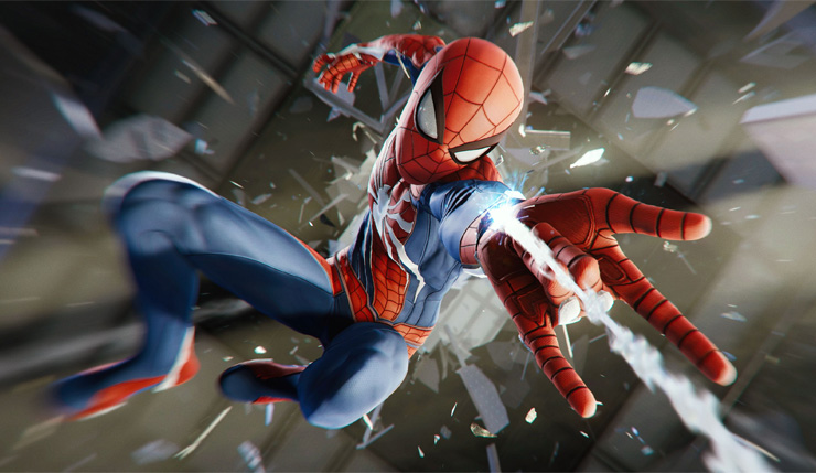 Game Review: The Past Two Years for Spider-Man Has Been Big and the Streak Continues