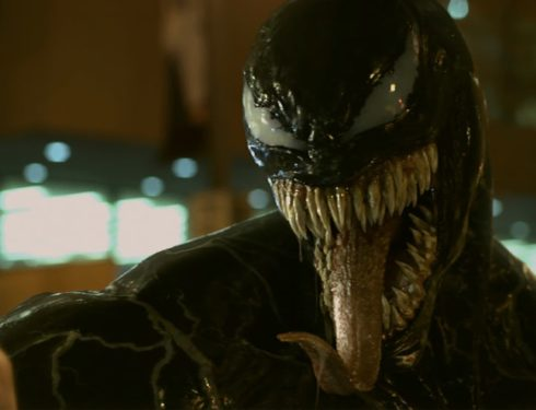 Venom: Despite Flaws, Still An Entertaining Movie