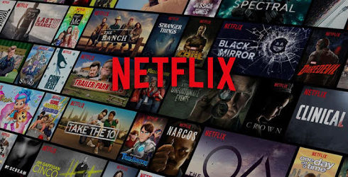 Netflix: A Year in Review