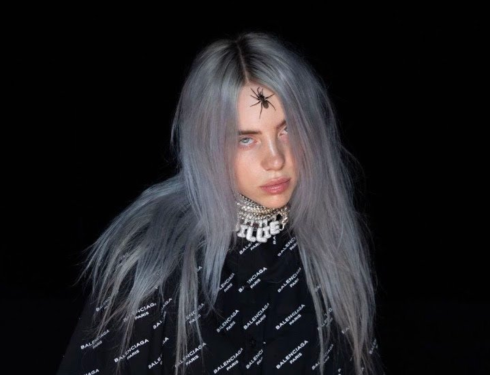 Billie Eilish Music Artist Review