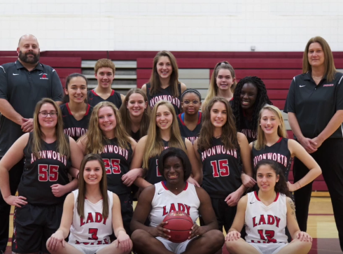 Girls and Boys Basketball Season Recap