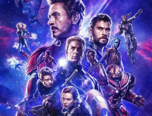 Avengers: Endgame Review – Fulfilling but Serious Story of Sorrow and Sadness by Fabian Vasquez Ramos