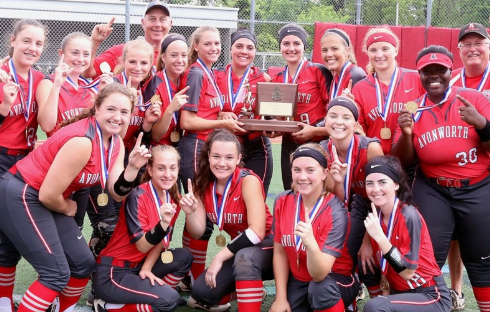 Avonworth Softball Team Makes School History
