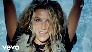Songs From the 2010s – When Tik Tok Was a Song by Ke$ha