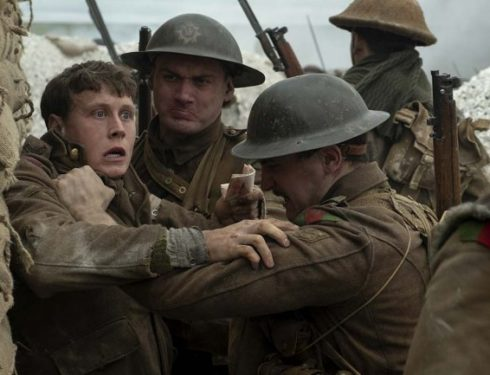 1917: A Fresh, Fervent Depiction of the Human Condition During 'The Great War'