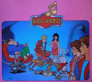 Let's Remember – Pop Culture Flashbacks: Kidd Video Review