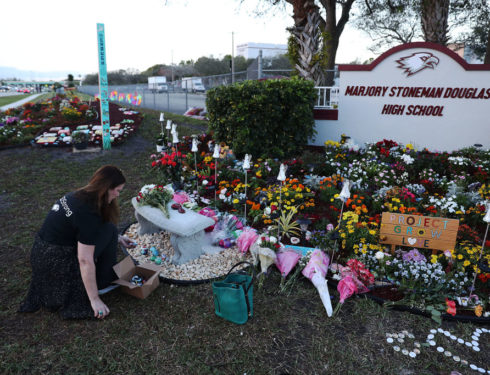 Two Years Later, AHS Students Reflect on Parkland School Shootings on Valentines Day