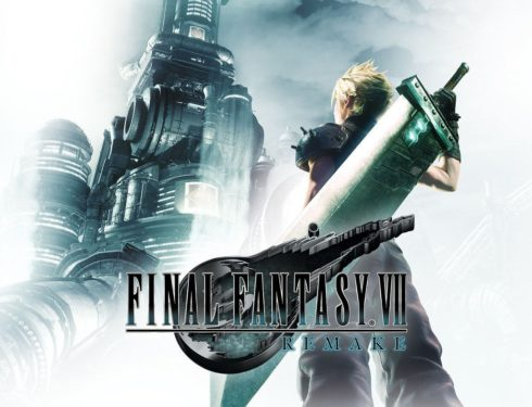Game Review: Final Fantasy VII Remake Worth Your Stay-At-Home Time – Guest Review from Rachel Schaffner