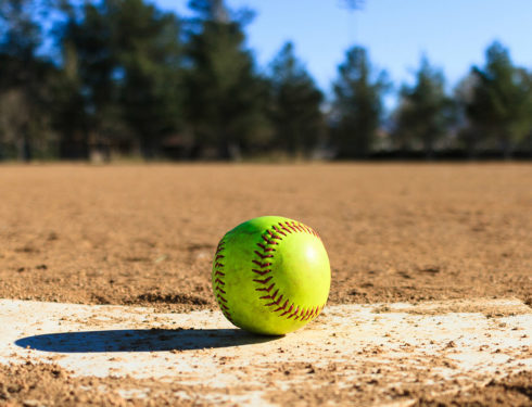 Girls Softball Among Many Spring Sports Adjusting To COVID Life